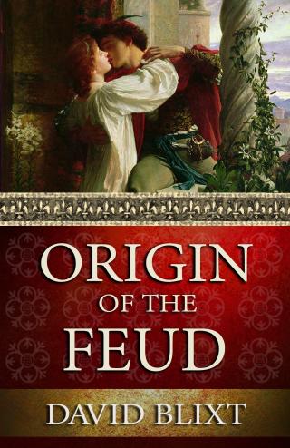 """""""Origin Of The Feud"""" Print Release Date – Nov 28th!"""