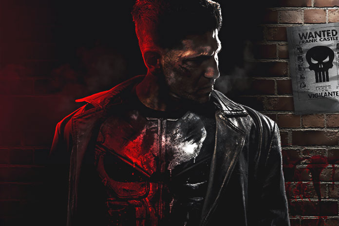 The Punisher, or The Danger of Rooting for Villains