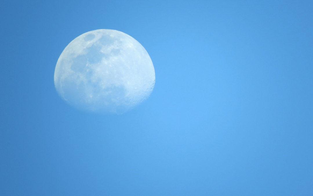 Moonshadow In A Minor Key