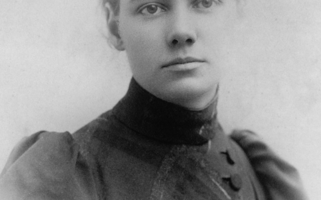 Why Nellie Bly?