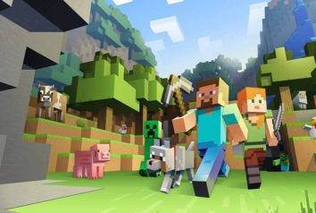 Dash Chats: Minecraft Philosophy