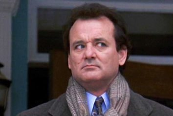 Groundhog Day: We're all Phil Conners now