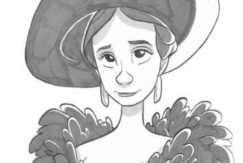 Nellie Bly: In A Diet Kitchen